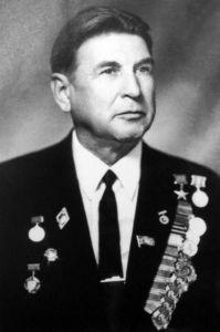 Егоров Е.П