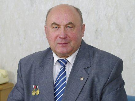 Калистратов Н.Я