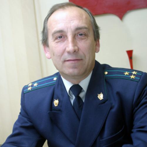 Подгорный В.П
