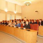 Депутаты шестого созыва избрали инициативную группу по подготовке к первой сессии