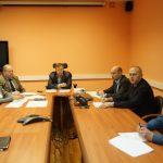 Комитет по регламенту и этике направит обращение «Почте России»