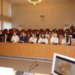 Школьники почувствовали себя депутатами горсовета