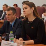 Областные депутаты готовы поддержать инициативы горсовета