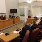 Фракция «Единая Россия»: требуются дополнительные средства на МРОТ и «Комфортную среду»