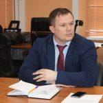 Новый директор «Спецавтохозяйства» о планах развития предприятия и горящей свалке