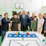 В Северодвинске стартовал региональный турнир по робототехнике