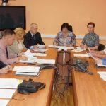 Депутаты поддержали строительство детского сада в старой части города