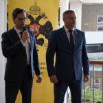 «На Берлин!»: в Северодвинске открылась фотовыставка военного корреспондента