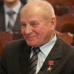 Ушел из жизни Герой Социалистического Труда корабел Леонид Калеминцев