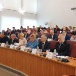 Депутаты горсовета обратились к губернатору по вопросу размещения полигона ТКО