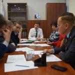 Утверждена повестка октябрьской сессии горсовета