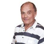 Ушел из жизни Сергей Черноглазов