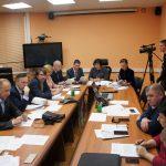 Депутаты приступили к рассмотрению изменений в местный бюджет на 2018 год