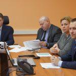 Рассматриваются предложения по увеличению доходов бюджета