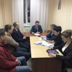 Депутаты Севмаша открыли общественную приемную