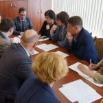 Фракция «Единая Россия» обсудила проблемы в округах