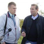 Реконструкция Ягринского моста – под пристальным вниманием общественной комиссии