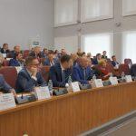 Депутаты направили запрос в Правительство области о состоянии градостроительных документов Северодвинска