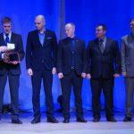 Названы лауреаты Ломоносовской премии 2019 года