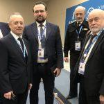 О моногороде Северодвинске — на международном арктическом форуме
