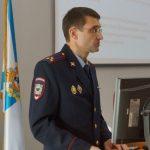 Состояние преступности депутаты обсудили с начальником ОМВД