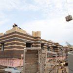 В Северодвинске продолжается строительство социальных домов