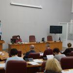 Горсовет приступил к рассмотрению бюджета во втором чтении