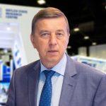 Владимиру Никитину – 70 лет