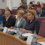Депутаты внесли изменения в местный бюджет