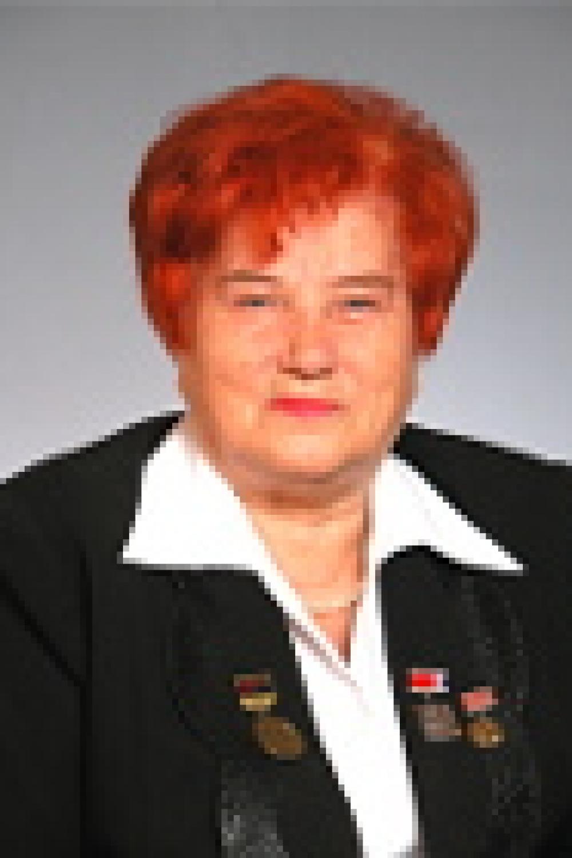 Попова А.В