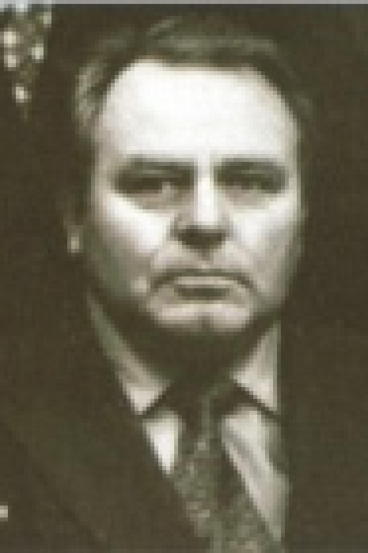 Пономарев А.И
