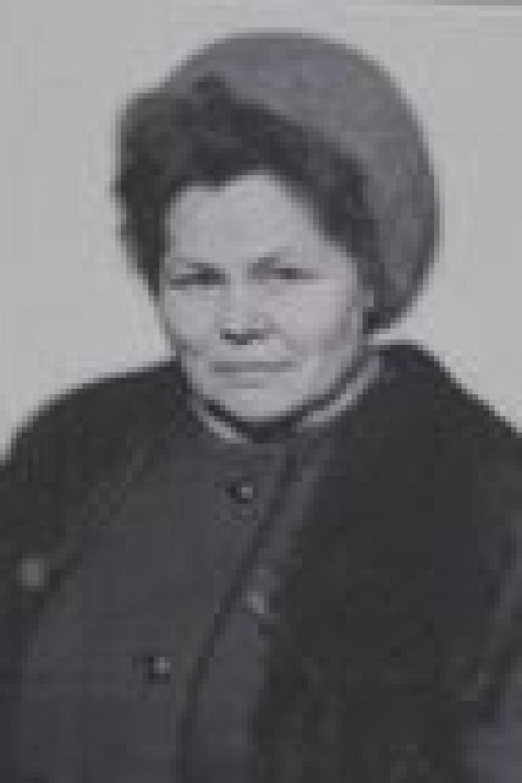 Преловская В.А