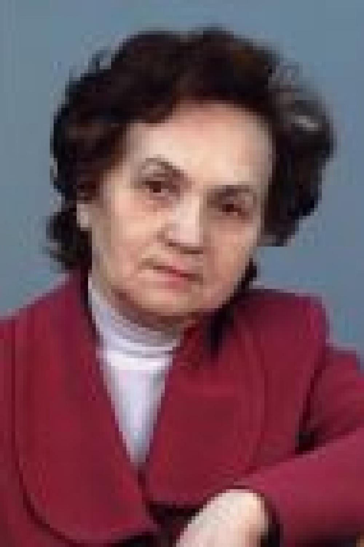 Арасланова И.И