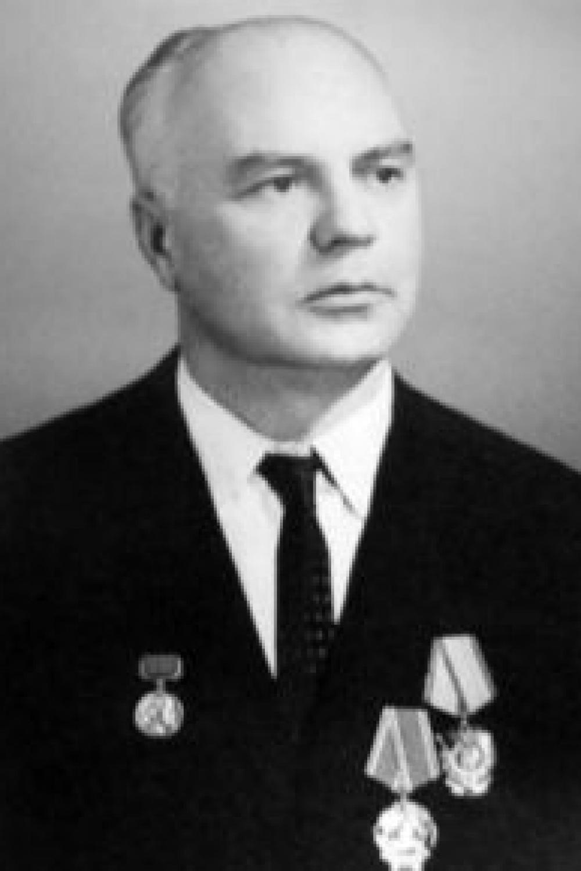 Савченко И.М.