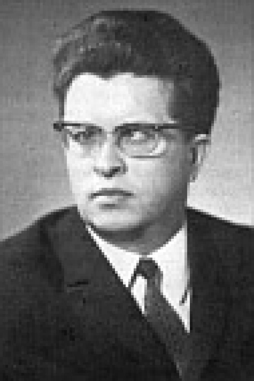 Шмигельский Л.Г