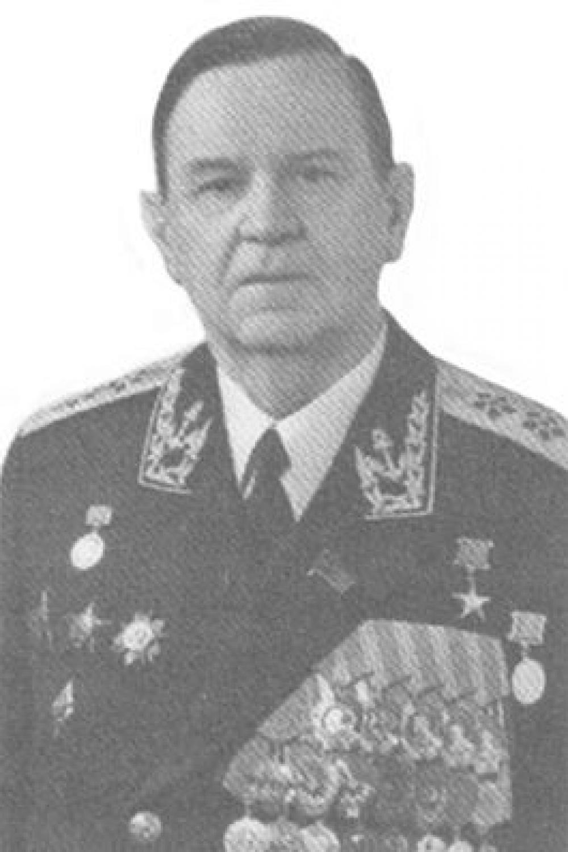 Егоров М.В