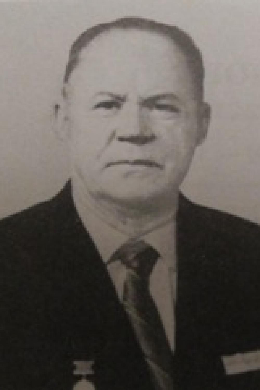 Орлов Н.Г