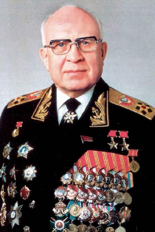 Горшков С.Г