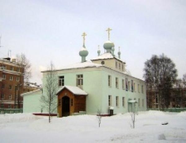 Рядом с храмом планируют построить воскресную школу