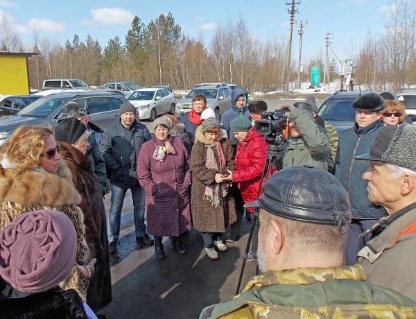 Дачники выступили за приватизацию огородов площадью от 20 кв. м