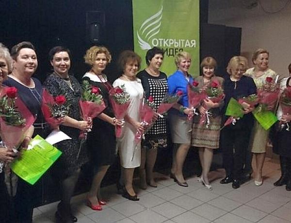 В десятке самых инициативных женщин Северодвинска четыре депутата
