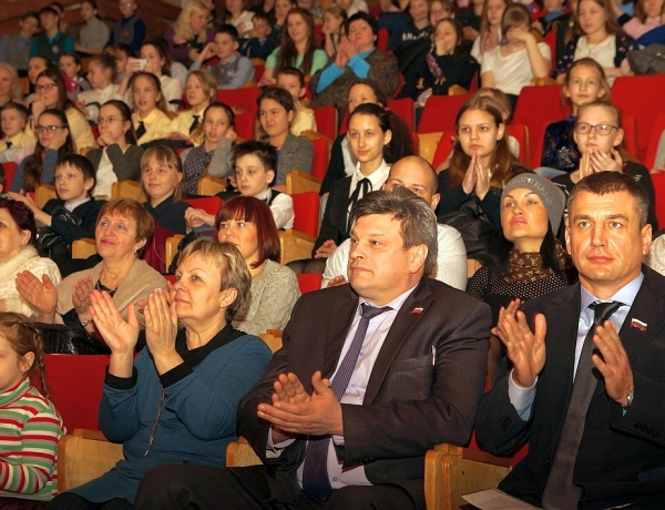 В Северодвинске дан старт муниципальному социально-экологическому проекту