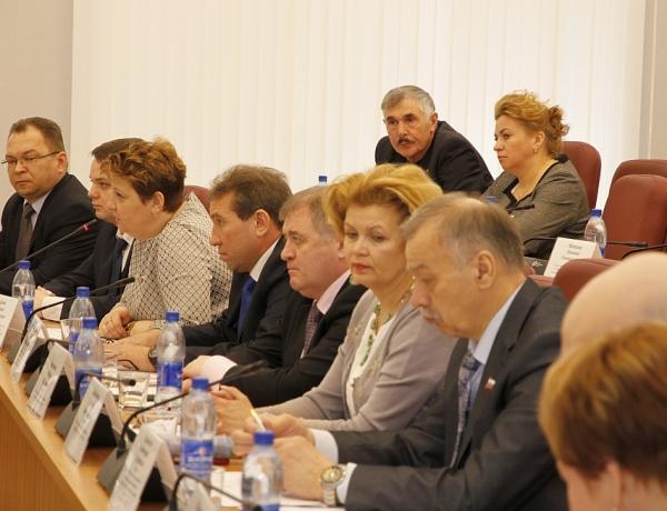 Отчет мэра: комментарии депутатов