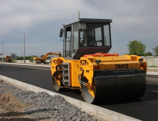 В Северодвинске создан муниципальный дорожный фонд