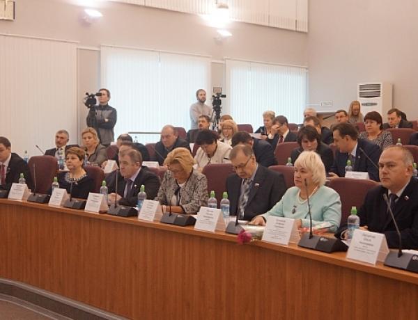 Северодвинск выступит одним из учредителей ассоциации арктических муниципалитетов