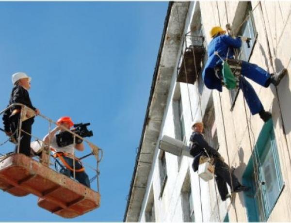 Недобросовестные ремонтники должны компенсировать жильцам моральный ущерб
