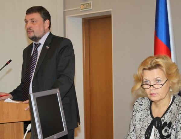 Реализация областного закона «О поддержке одаренных детей»
