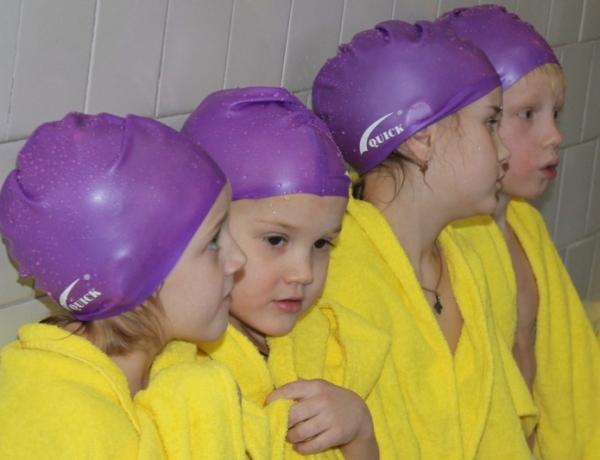 Депутаты предлагают запланировать ремонты бассейнов в образовательных учреждениях