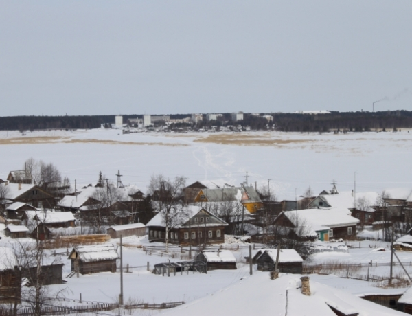 Зимник на Неноксу: закрыть движение для всех без исключения