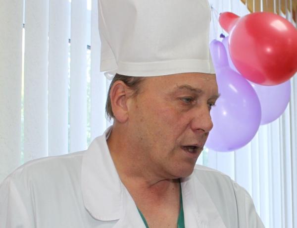 Депутату Евгению Малярову присвоено почетное звание «Заслуженный врач России»
